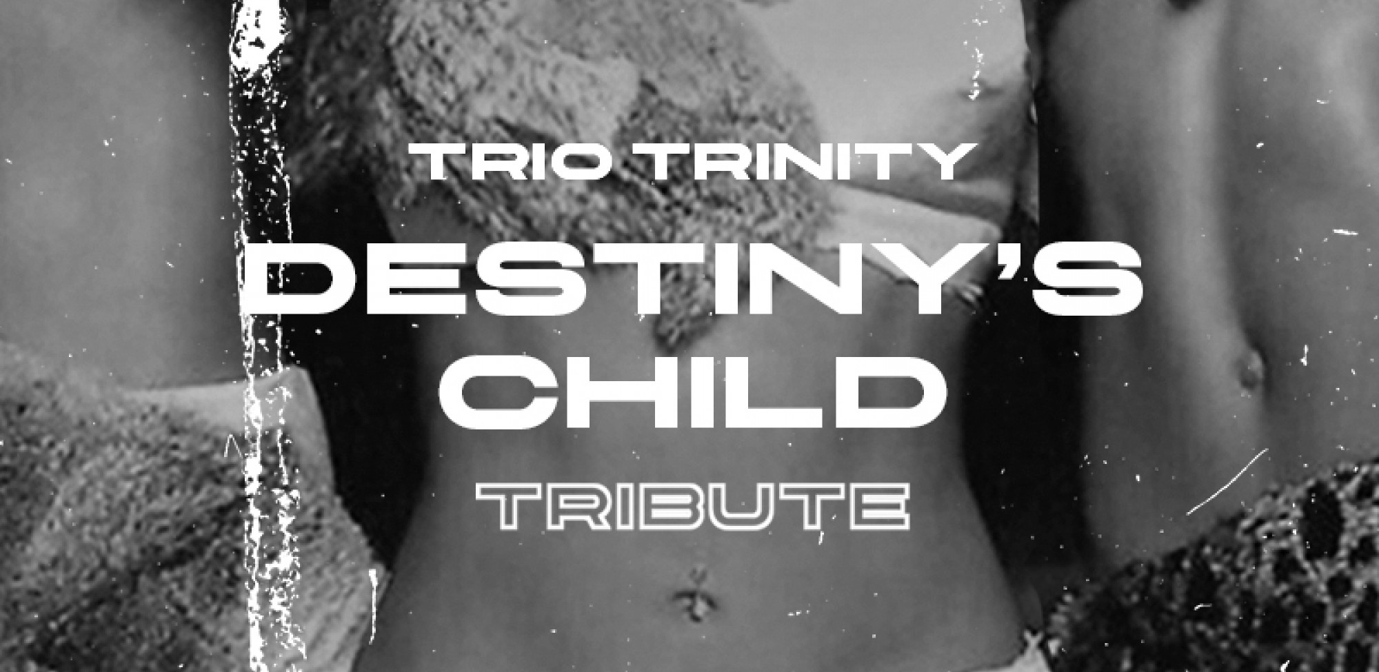 Трибют на Destiny's Child
